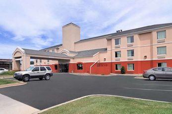Econo Lodge Champaign Urbana