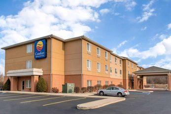 Comfort Inn & Suites Porter