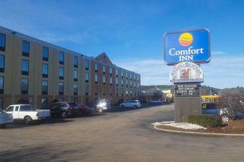 Comfort Inn Randolph