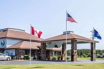 Quality Inn & Suites Newberry