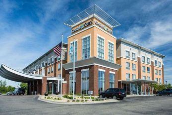 Cambria hotel & suites Maple Grove MN