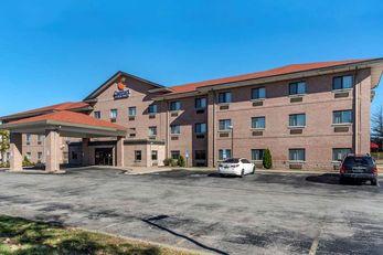 Comfort Inn & Suites Lees Summit