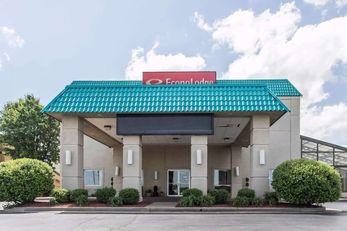 Econo Lodge Inn & Suites, Joplin