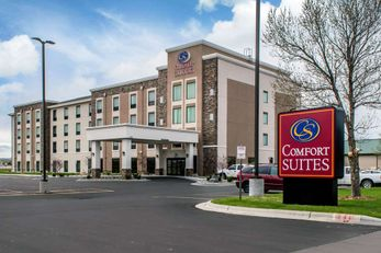 Comfort Suites Billings