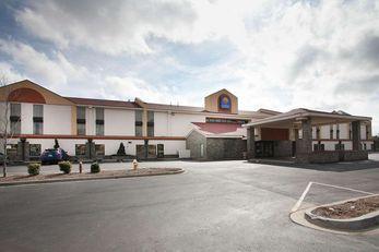 Comfort Inn & Suites Statesville