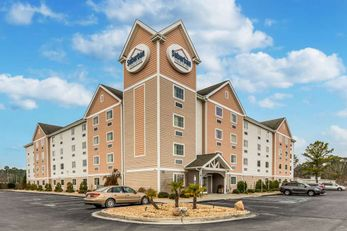 Suburban Extended Stay - Camp Lejeune