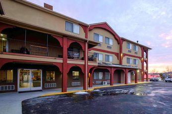 Quality Inn Silver City