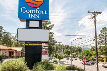 Comfort Inn - Midtown Ruidoso