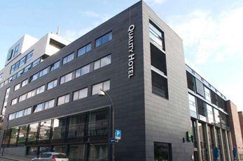 Quality Hotel Fredrikstad