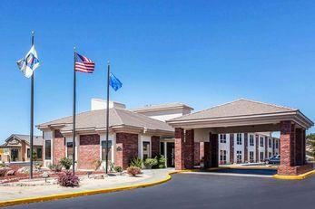 Comfort Inn Near Fallon Naval AirStation