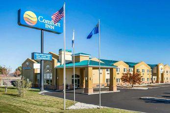 Comfort Inn Elko