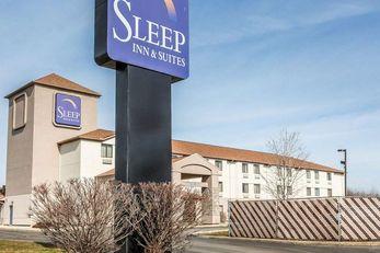 Sleep Inn Ashtabula