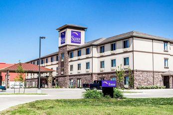 Sleep Inn & Suites, Blackwell