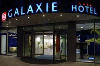 Hotel Galaxie