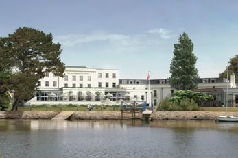 The Christchurch Harbour Hotel