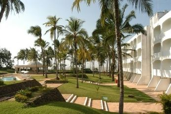 Blue Tree Towers Sao Luis