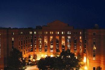 Auburn University Hotel & Conf Center