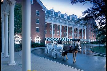 Gideon Putnam Hotel Resort & Spa