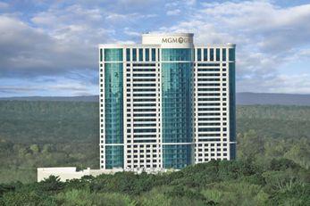 The Fox Tower at Foxwoods Resort Casino