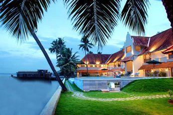 Lemon Tree Vembanad Lake Resort
