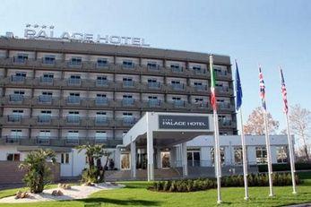 Palace Hotel Residence