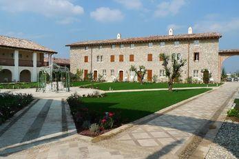 Golf Hotel Spa and Resort San Vigilio