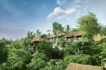 Taj Green Cove Resort and Spa