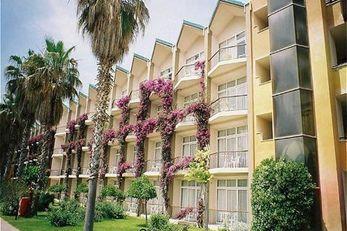 Al Salam Hotel