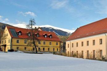 Hotel Jufa Seckau