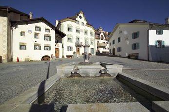 Badehotel Belvair