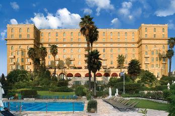 King David Jerusalem Hotel
