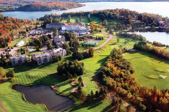 Deerhurst Resort