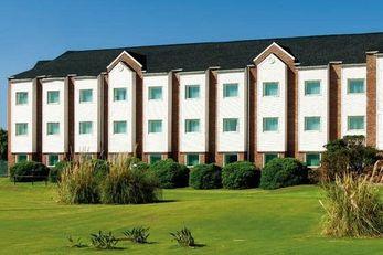 Hotel Aeroparque Inn Suites