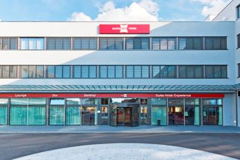 SwissEver Zug Swiss Quality Hotel