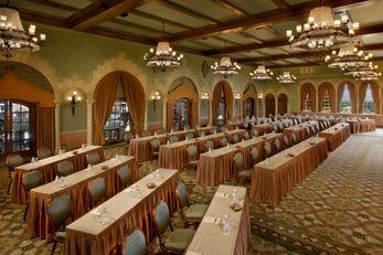 The Hotel Hershey