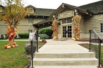 Starved Rock Lodge