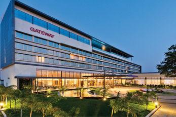 The Gateway Hotel G E Road