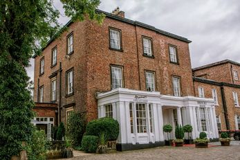 Bannatyne Hotel - Darlington