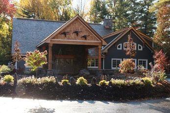 Patterson-Kaye Lodge