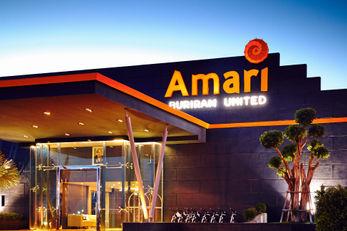 Amari Buriram United Hotel