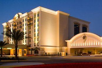 Paragon Casino Resort & Conference Ctr