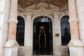 Hotel Jacir Palace Bethlehem