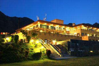 Vivanta by Taj-Dal View, Srinagar