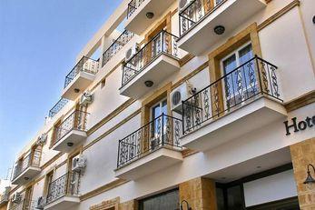 Centrum Hotel Nicosia