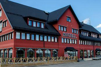 Fyrislund Hotel