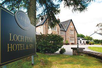 Loch Fyne Hotel