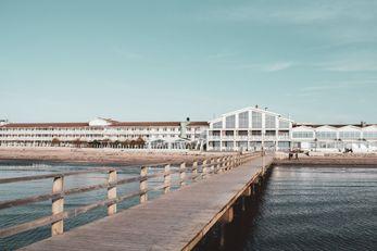 Falkenberg Strandbaden
