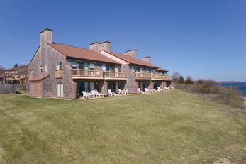 Wyndham Vac Resorts - Newport Overlook