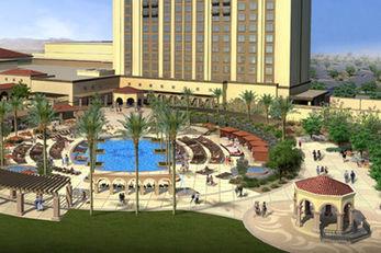 Casino Del Sol Resort Spa Conference