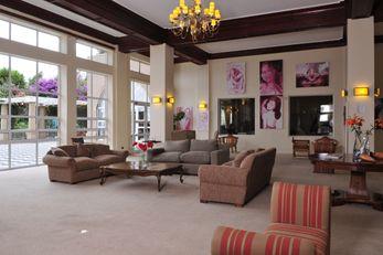 Gran Hotel Pucon Resort and Club